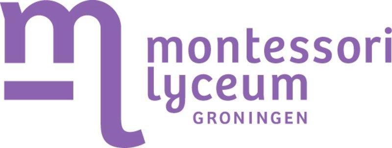 Logo Montessori Lyceum