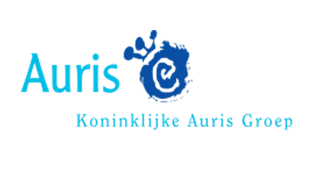 Logo Leerkracht SO (Auris College Rotterdam)