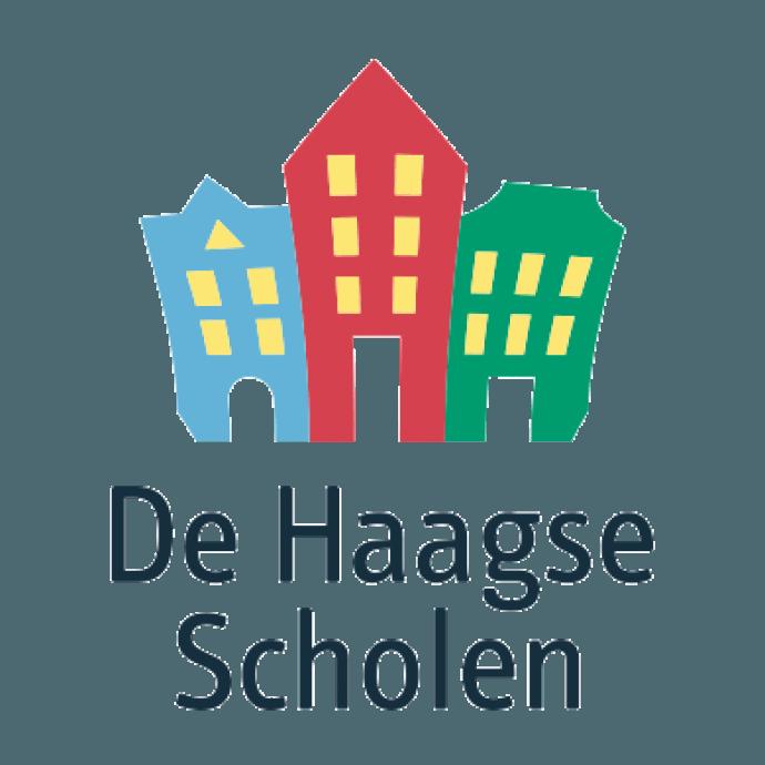 Logo Intern Begeleider (De Springbok)
