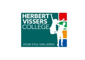 Logo Herbert Vissers College