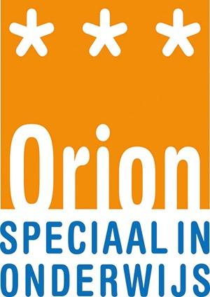 Logo AVO-Leraar / Mentor (Orion College Amstel)