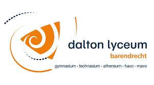 Logo Dalton Lyceum Barendrecht