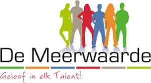 Logo De Meerwaarde