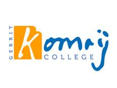 Logo Docent Beeldende Vorming en CKV
