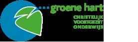 Logo CSG Groene Hart