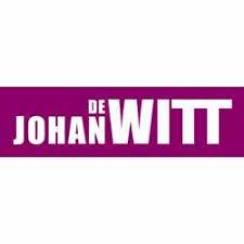Logo Johan de Witt Scholengroep