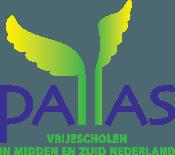Logo Stichting Pallas Vrijescholen