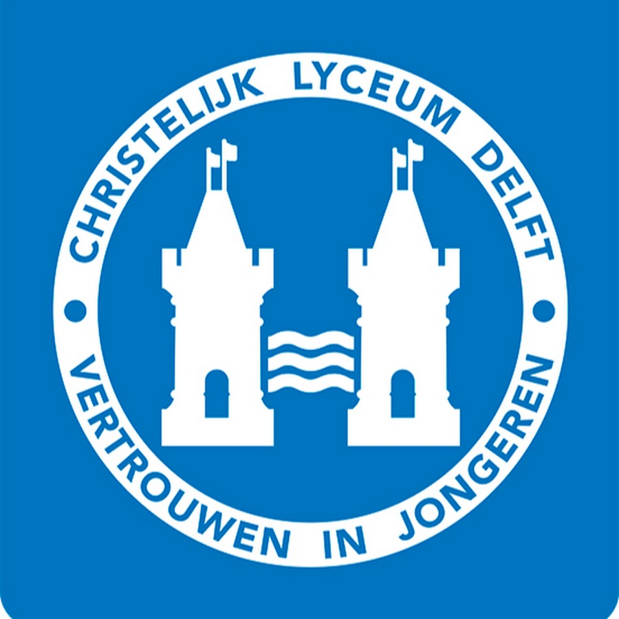 Logo Docent Economie (Prov. Zuid-Holland)