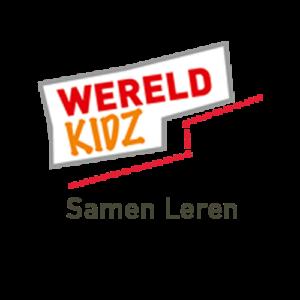Logo WereldKidz