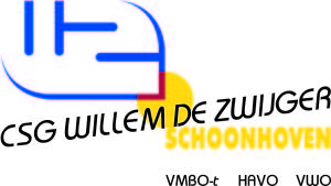 Logo Docent Lichamelijke Opvoeding (Prov. Zuid-Holland)