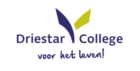 Logo Driestar College
