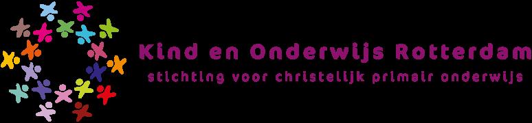 Logo Leerkracht Onderbouw (Arentschool)