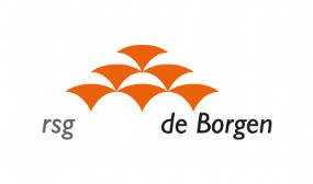 Logo RSG De Borgen