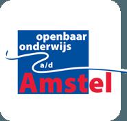 Logo Lid Raad Van Toezicht (Onderwijs aan de Amstel)