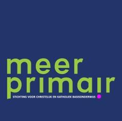 Logo Stichting Meer Primair