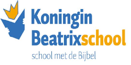 Logo Leerkracht Onderbouw (Koningin Beatrixschool)