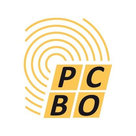 Logo Stichting PCBO