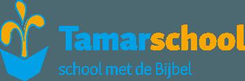Logo Tamarschool
