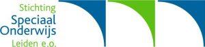 Logo Stichting Speciaal Onderwijs Leiden