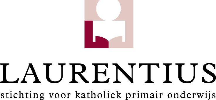Logo Laurentius Stichting