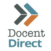 Logo Docent Direct