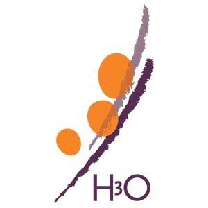 Logo Stichting H³O