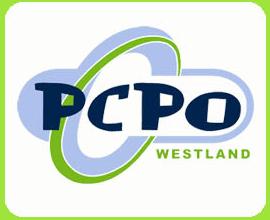 Logo Stichting PCPO Westland