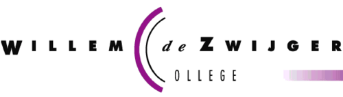 Logo Willem de Zwijger College Papendrecht