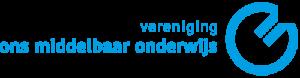 Logo Ons Middelbaar Onderwijs