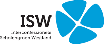 Logo Interconfessionele Scholengroep Westland