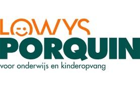 Logo Leerkracht (Basisschool Het Palet)
