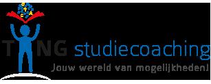 Logo Huiswerkcoach