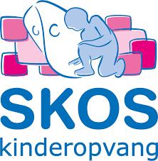 Logo Pedagogisch Medewerker (Haarlem Centrum/West)