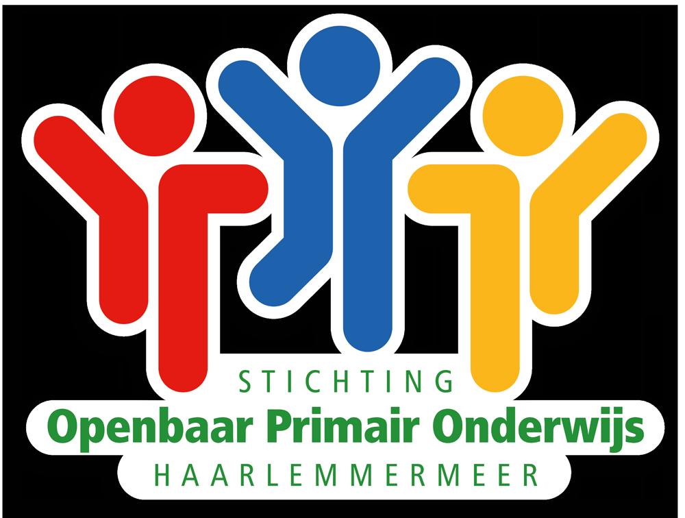 Logo Leerkracht Bovenbouw (groep 7) (OBS 't Joppe)