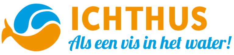 Logo Directeur (IKC ICHTHUS)