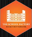 Logo Sprankelende creatieve leerkracht SO/SBO+ Onderwijs &Jeugdzorg